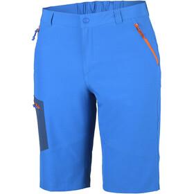 "Columbia M's Triple Canyon Shorts ""10 super blue"